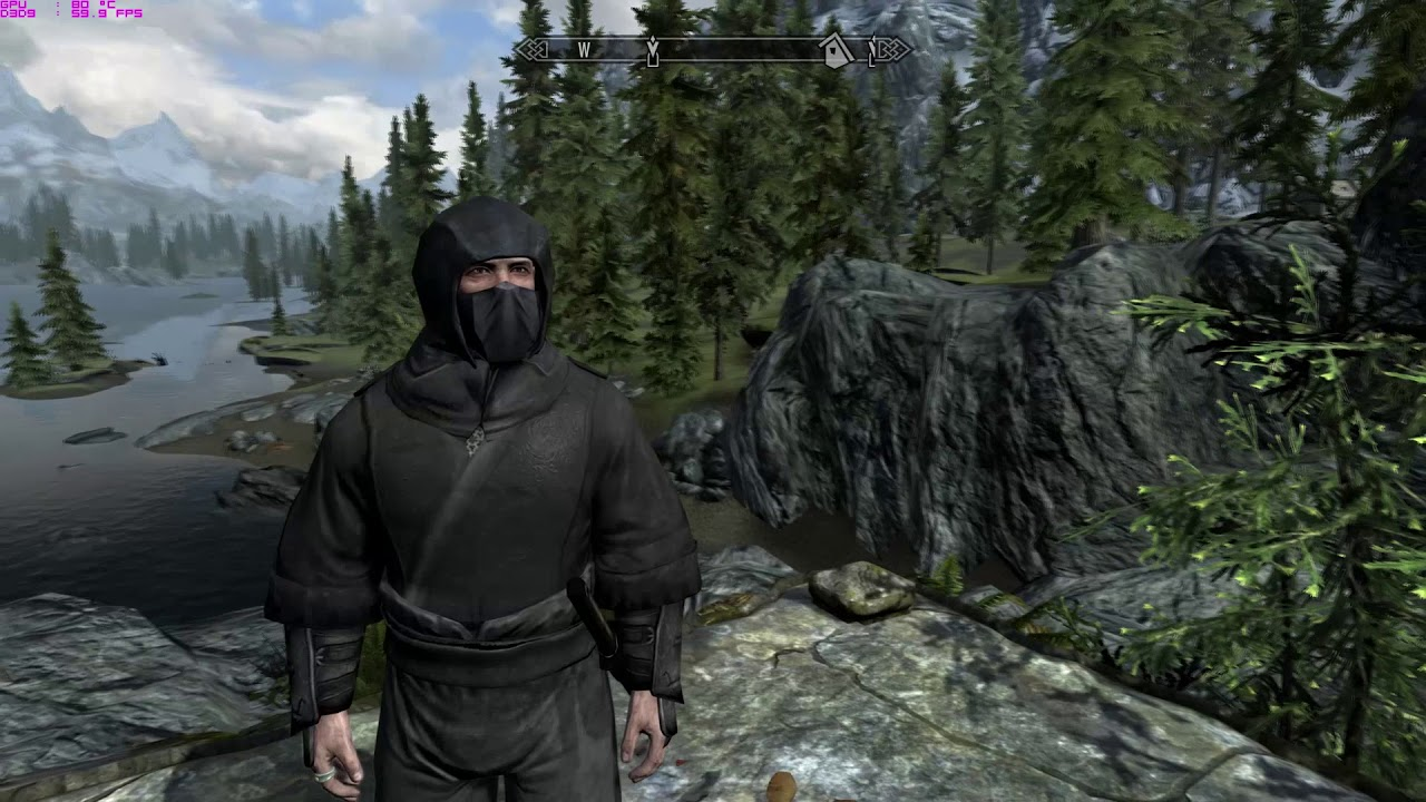 Skyrim More Armor Slots